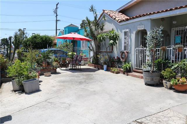 1523 E 81st Street, Los Angeles (City), CA 90001 (#IV20129282) :: The Costantino Group | Cal American Homes and Realty