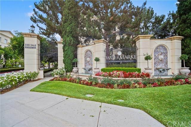 3274 Watermarke Place, Irvine, CA 92612 (#OC20129271) :: Doherty Real Estate Group