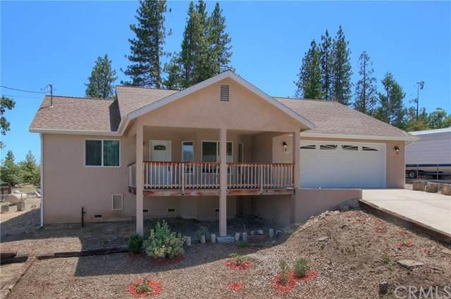 52936 Pine Drive, Oakhurst, CA 93644 (#MD20083738) :: Z Team OC Real Estate