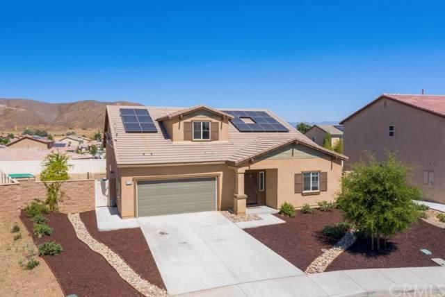 33308 Big Range Drive, Winchester, CA 92596 (#SW20129265) :: Allison James Estates and Homes