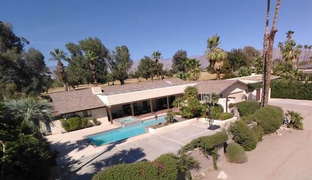 420 Pointing Rock Drive, Borrego Springs, CA 92004 (#200030651) :: Rogers Realty Group/Berkshire Hathaway HomeServices California Properties