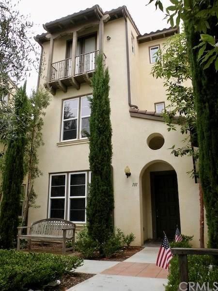 101 Tall Oak, Irvine, CA 92603 (#OC20129280) :: Sperry Residential Group
