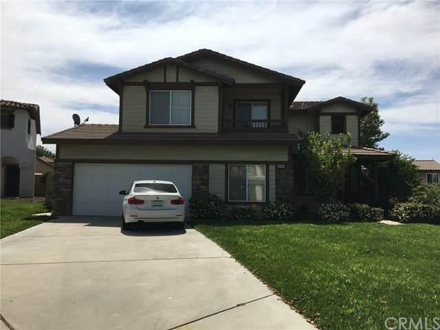 11741 Fairway Drive, Yucaipa, CA 92399 (#CV20128539) :: Z Team OC Real Estate