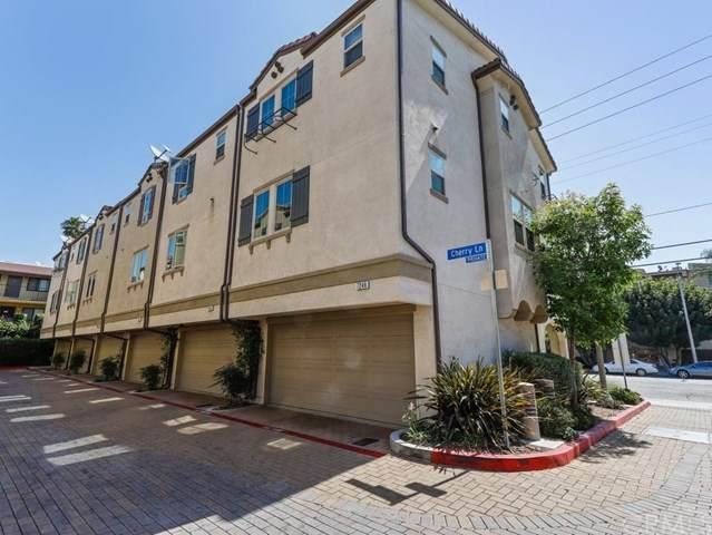 7246 N Cherry Lane, Van Nuys, CA 91405 (#BB20127866) :: A G Amaya Group Real Estate