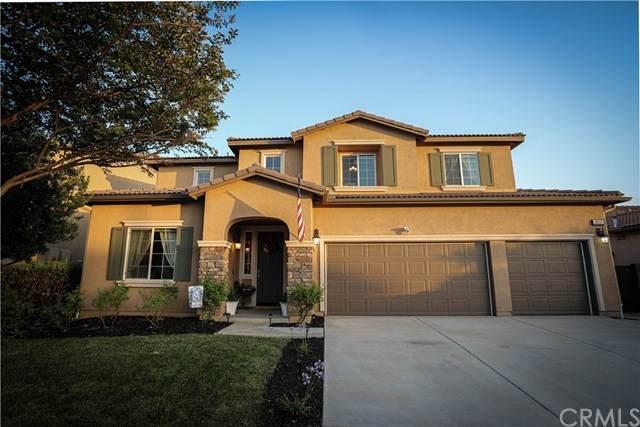 30931 Snowberry Lane, Murrieta, CA 92563 (#SW20129234) :: The DeBonis Team