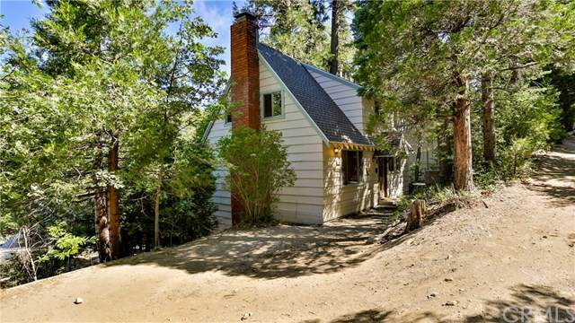 250 Mittry Lane, Lake Arrowhead, CA 92352 (#EV20129340) :: Berkshire Hathaway HomeServices California Properties