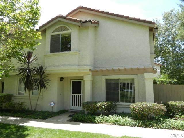 24204 Sylvan Glen Road A, Diamond Bar, CA 91765 (#TR20128332) :: Mark Nazzal Real Estate Group