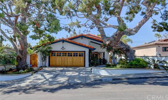 1711 11th Street, Manhattan Beach, CA 90266 (#SB20129333) :: Twiss Realty