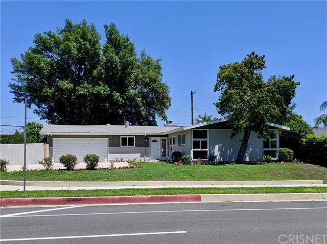 11130 Louise Avenue, Granada Hills, CA 91344 (#SR20128769) :: Berkshire Hathaway HomeServices California Properties