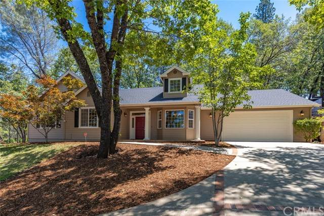112 Valley View Drive, Paradise, CA 95969 (#SN20125975) :: Keller Williams | Angelique Koster