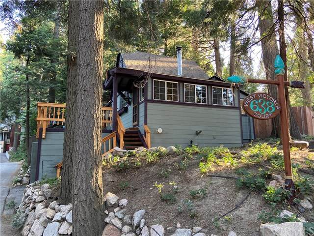 638 Victoria Court, Lake Arrowhead, CA 92352 (#IV20129405) :: Re/Max Top Producers
