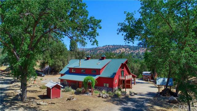 4267 Bluebonnet Lane, Mariposa, CA 95338 (#MP20126626) :: The Marelly Group | Compass