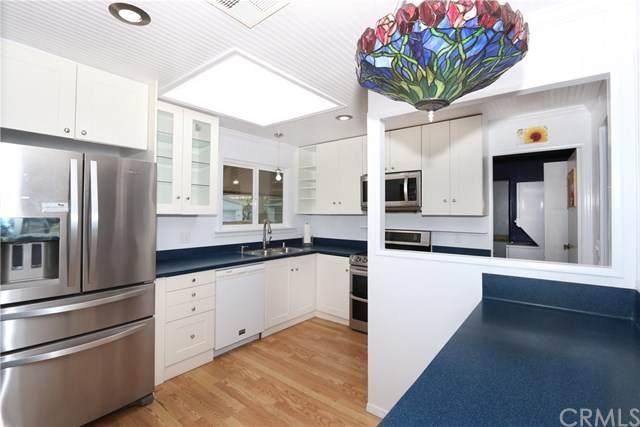 5200 Irvine Boulevard #58, Irvine, CA 92620 (#OC20128477) :: Doherty Real Estate Group