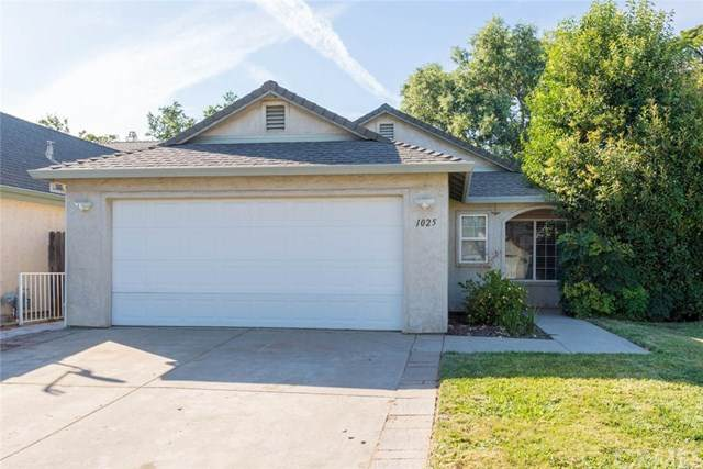 1025 Windsor Way, Chico, CA 95926 (#SN20129232) :: Doherty Real Estate Group
