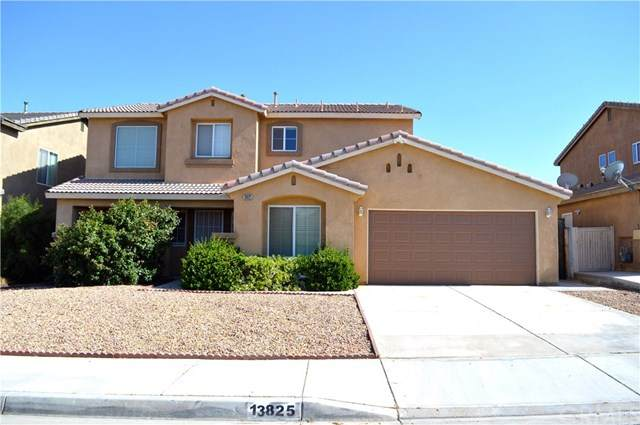 13825 Clear Valley Road, Victorville, CA 92392 (#CV20129408) :: Z Team OC Real Estate