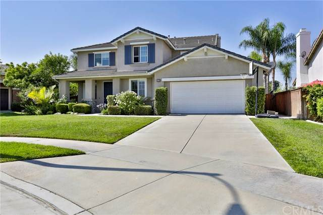 1732 Blue Wing Court, Redlands, CA 92374 (#EV20129085) :: Realty ONE Group Empire