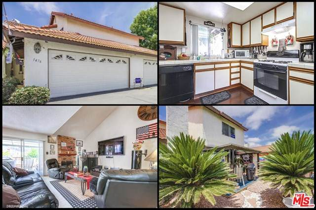 1476 Saddle Way, Oceanside, CA 92057 (#20599084) :: eXp Realty of California Inc.