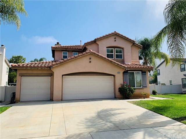 10040 Via Pescadero, Moreno Valley, CA 92557 (#IV20129132) :: Realty ONE Group Empire