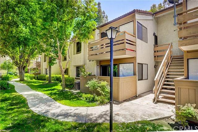 22892 Hilton Head Drive #278, Diamond Bar, CA 91765 (#DW20128706) :: Mark Nazzal Real Estate Group
