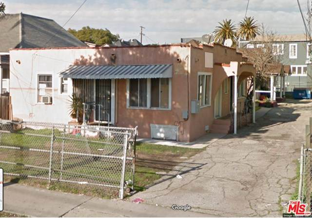 1631-1633 1/2 W 12Th Street, Los Angeles (City), CA 90015 (#20599024) :: Wendy Rich-Soto and Associates