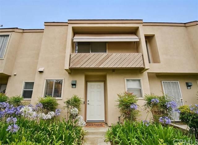 5825 E Creekside Avenue #19, Orange, CA 92869 (#PW20129150) :: Zutila, Inc.