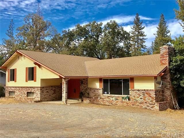 49981 Pierce Drive, Oakhurst, CA 93644 (#FR20129459) :: Z Team OC Real Estate