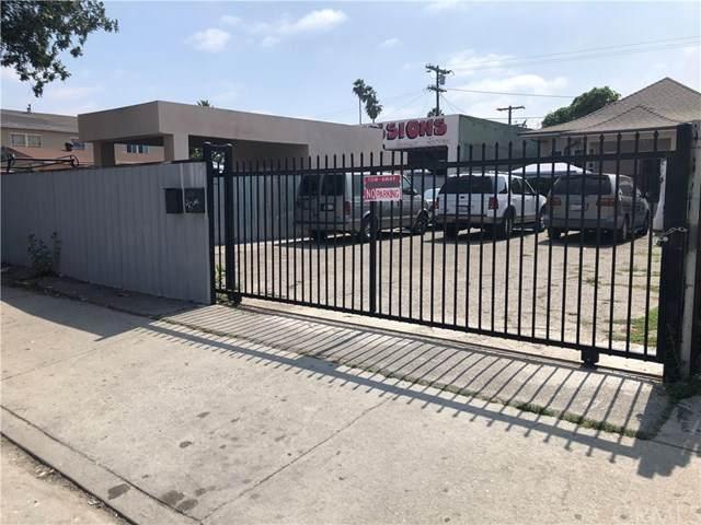7655 San Pedro Street - Photo 1