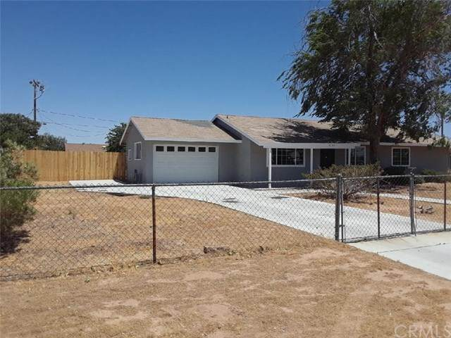 12565 Clallam Road, Apple Valley, CA 92308 (#CV20125888) :: The Houston Team | Compass