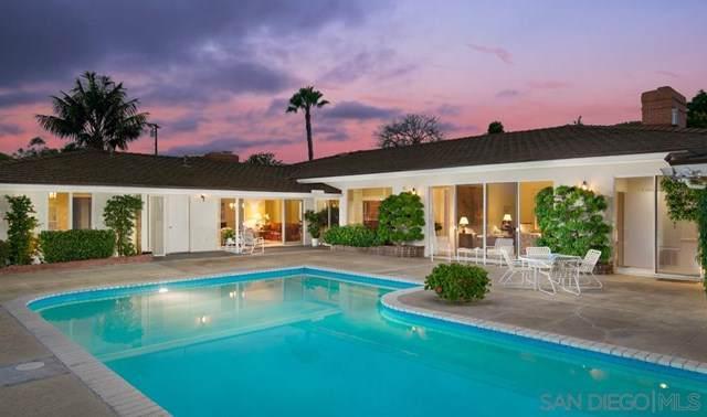 5814 Via De La Cumbre, Rancho Santa Fe, CA 92067 (#200030688) :: Massa & Associates Real Estate Group | Compass