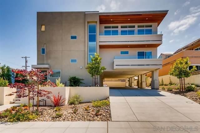 4109 Haines, San Diego, CA 92109 (#200030696) :: Zutila, Inc.