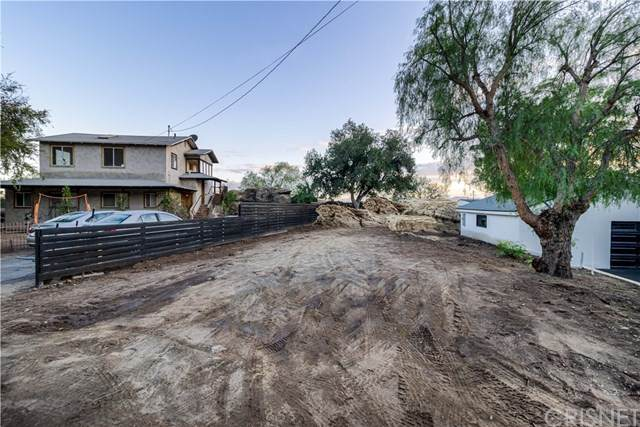 0 Ehlers Drive, Chatsworth, CA 91311 (#SR20129479) :: Allison James Estates and Homes