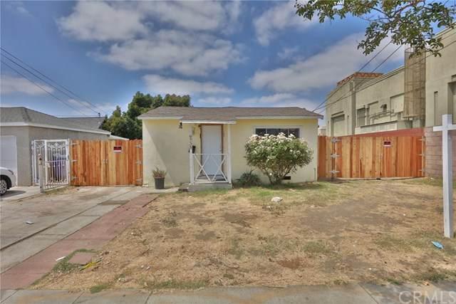 9735 Harvard Street, Bellflower, CA 90706 (MLS #PW20129470) :: Desert Area Homes For Sale