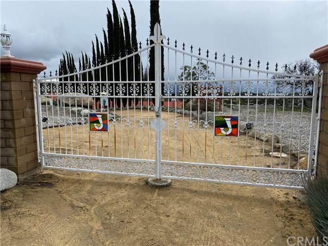 41482 Rocky Ridge Court, Aguanga, CA 92536 (MLS #EV20129368) :: Desert Area Homes For Sale