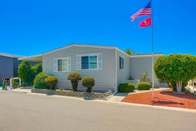 1930 W San Marcos Blvd. #459, San Marcos, CA 92078 (#200030701) :: eXp Realty of California Inc.