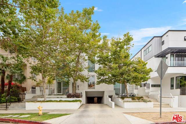 823 N Martel Avenue, Los Angeles (City), CA 90046 (#20598448) :: The Marelly Group | Compass