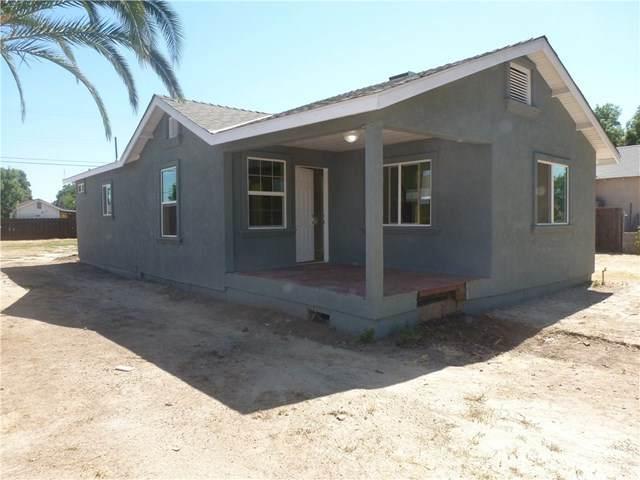 925 W 12th Street, Merced, CA 95341 (#MC20129517) :: The Miller Group