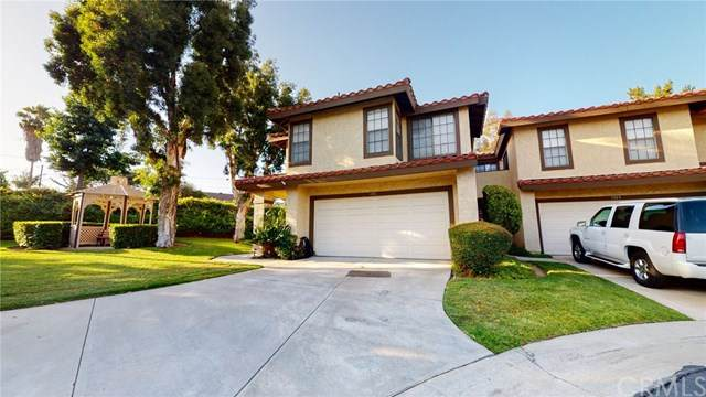 1571 Greystone Court, San Dimas, CA 91773 (#CV20128987) :: The Costantino Group   Cal American Homes and Realty