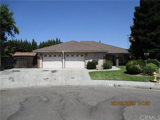 3003 Sultana Drive, Madera, CA 93637 (#MD20129533) :: Z Team OC Real Estate