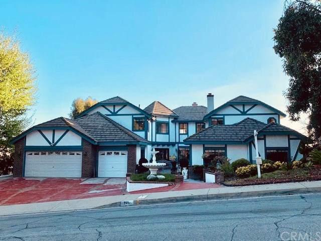 941 Percheron Drive, Walnut, CA 91789 (#TR20129396) :: A|G Amaya Group Real Estate