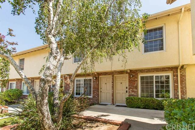 10065 De Soto Avenue #305, Chatsworth, CA 91311 (#SR20129293) :: Sperry Residential Group