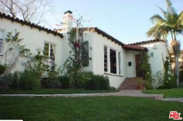 1863 Pandora Avenue, Los Angeles (City), CA 90025 (#20599090) :: The Miller Group