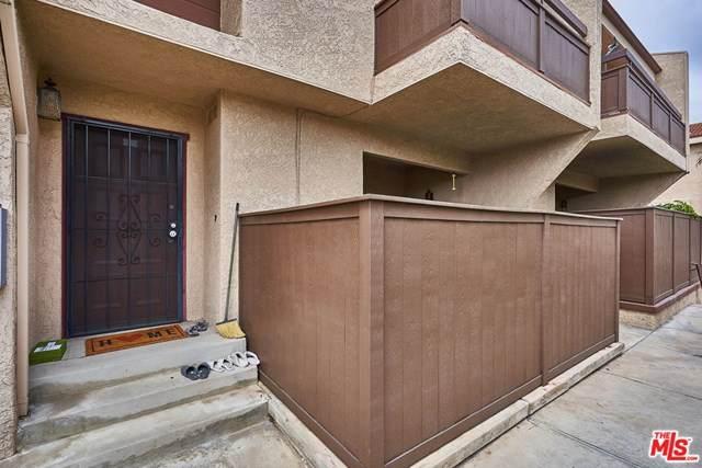 22539 S Figueroa Street #402, Carson, CA 90745 (#20584536) :: RE/MAX Empire Properties