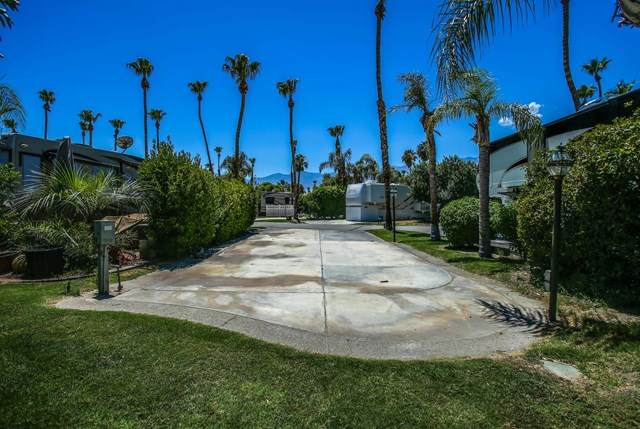 69411 Ramon Road, Cathedral City, CA 92234 (#219045447PS) :: Sperry Residential Group