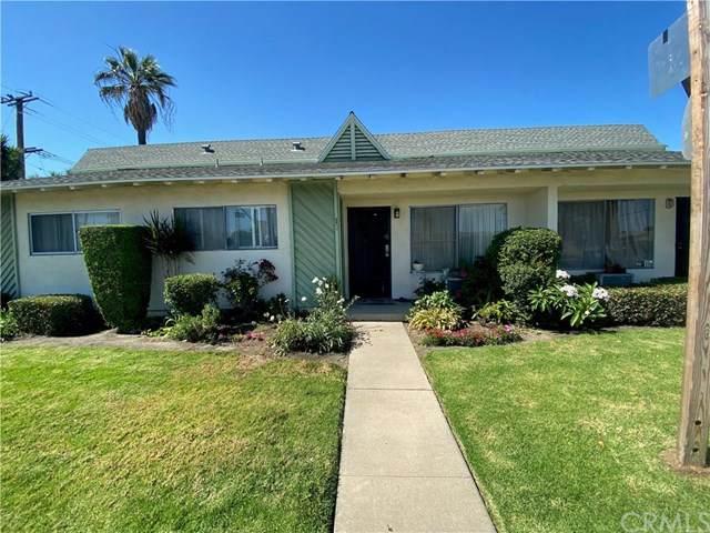 17121 Mcfadden Avenue #15, Tustin, CA 92780 (#PW20129583) :: Zutila, Inc.