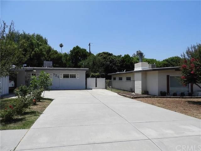 734 Roosevelt Road, Redlands, CA 92374 (#EV20129593) :: Pam Spadafore & Associates