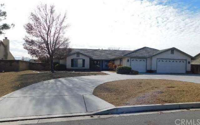 20419 Sundance Road, Apple Valley, CA 92308 (#IV20129591) :: A|G Amaya Group Real Estate
