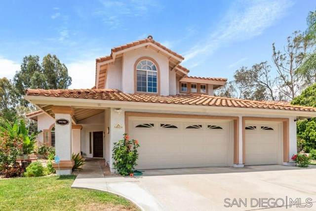 14524 Maplewood St, Poway, CA 92064 (#200030727) :: Team Foote at Compass