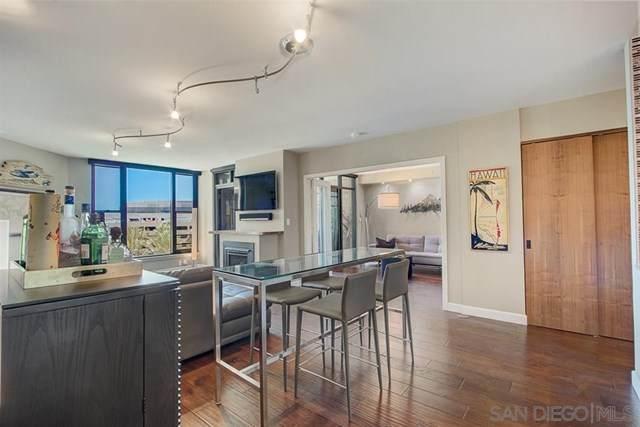 500 W Harbor Dr. #612, San Diego, CA 92101 (#200030723) :: Powerhouse Real Estate