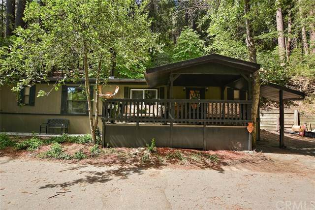 27500 State Hwy 189 #39, Lake Arrowhead, CA 92352 (#EV20128777) :: Berkshire Hathaway HomeServices California Properties