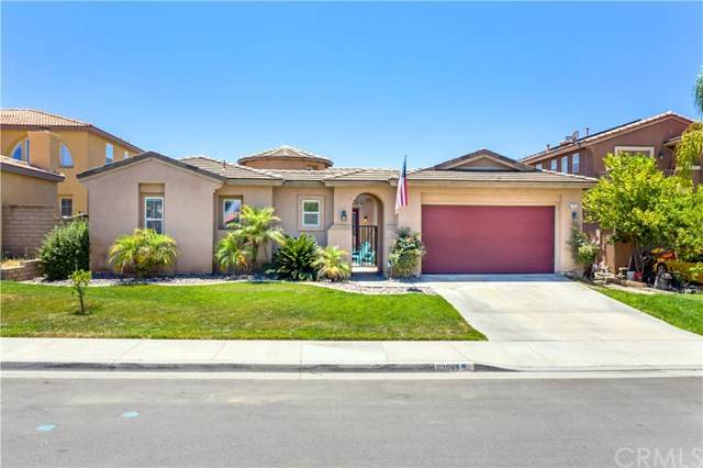 32669 Cottonwood Road, Winchester, CA 92596 (#SW20129605) :: Allison James Estates and Homes